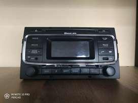 Vendo radio carro original
