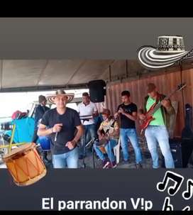 Parranda vallenata