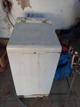 Lavarropas usado a reparar