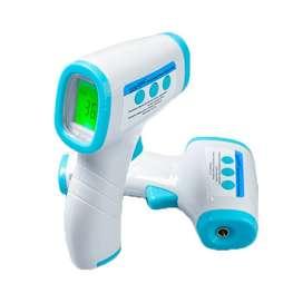 Termómetro Digital Infrarrojo Temperatura Cuerpo Adulto Nuevo y Garantizado