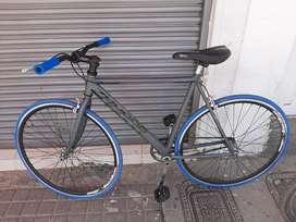 Se vende ,bicicleta pistera 10-10