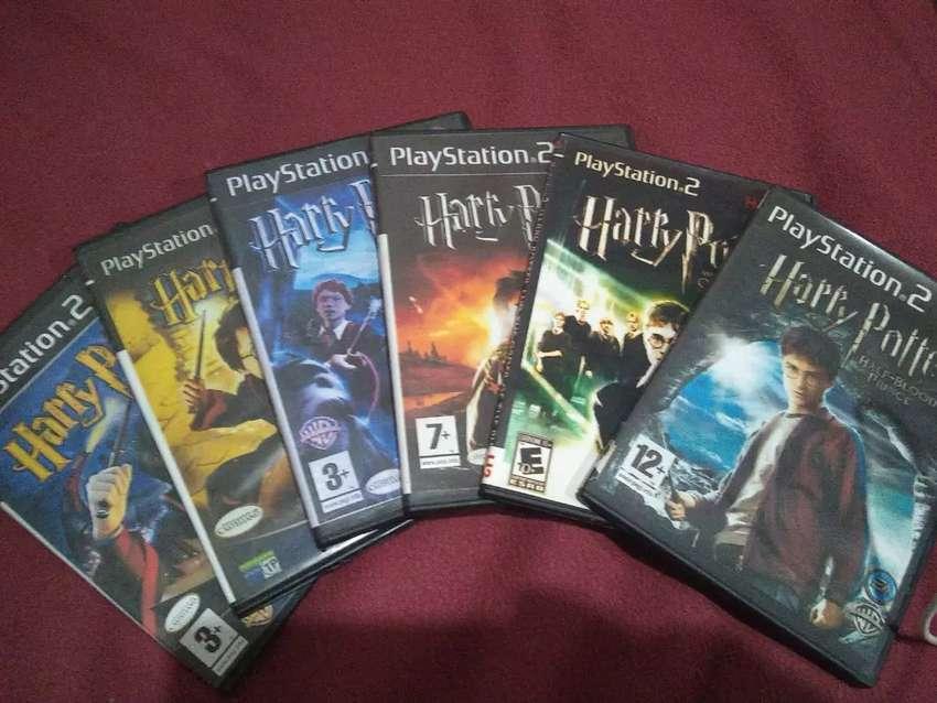 8 juegos de Playstation 2 0