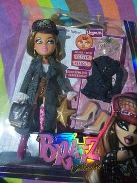 Barbie Bratz Collector 2018 Jasmin