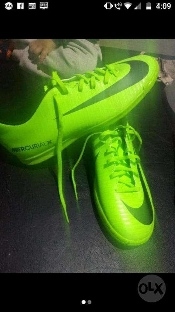 Nike  Nueva N42 de Suiza 0