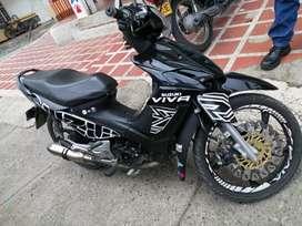 Suzuki viva R