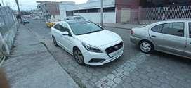 Hyundai sonata limite año 2016