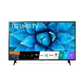 Vendo Televisor LG 49 pulgadas LED 4K Ultra HD Smart TV