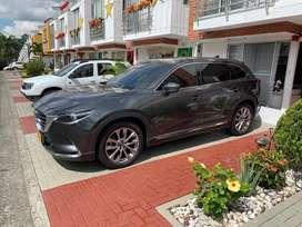 Mazda Cx9 perfecto estado
