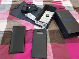 Vendo o permuto Samsung note 8 completo igual a nuevo