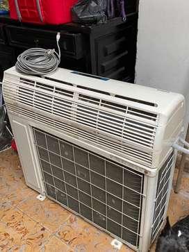 Aire acondicionado convencional