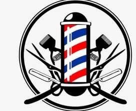 Se solicita Estilista, barbero y manicurista