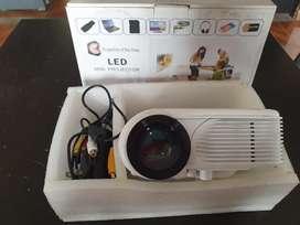 Video beam como nuevo
