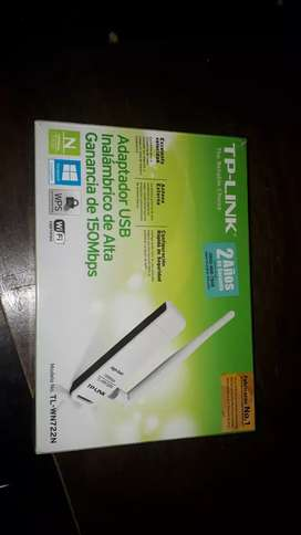 Router wifi usb