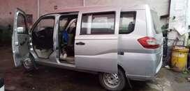 Venta de minivan de 8 pasajeros