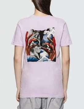 T-Shirt Ripndip
