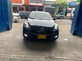 Mazda 3 all new 2012 2.0 fuell equipo