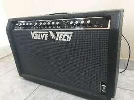 Amplificador Valvetech Gt 120