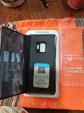 Funda Samsung S9