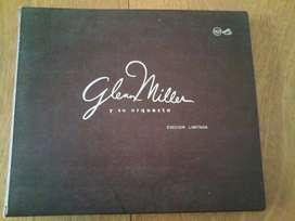 Glenn Miller - Álbum Edición Limitada - Excepcional estado
