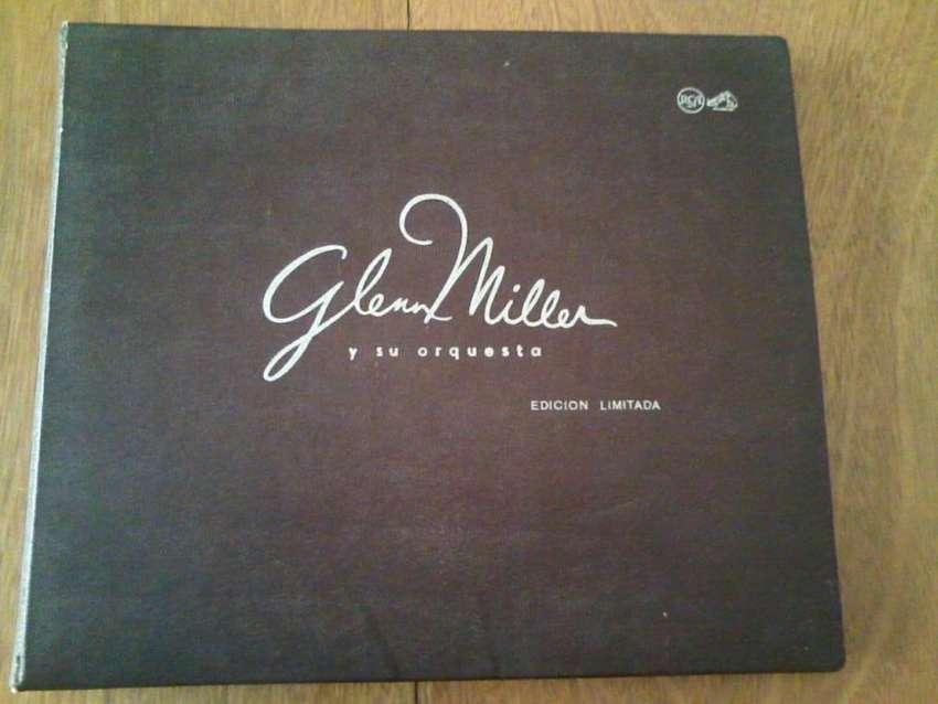 Glenn Miller - Álbum Edición Limitada - Excepcional estado 0