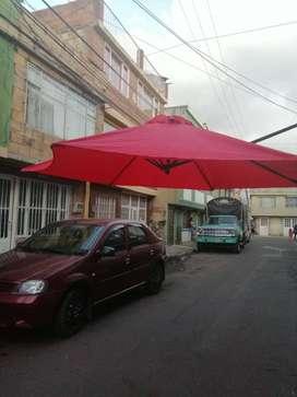 Venta de parasoles