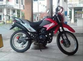 Moto IGM $ 1,200 negociable