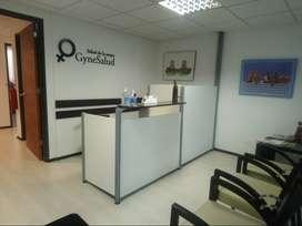 En Venta Unidad Médica con 5 Consultorios en El Hospital de Los Valles