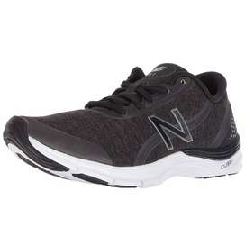 Zapatillas New Balance 711 V3 Cross Trainer Color Negro