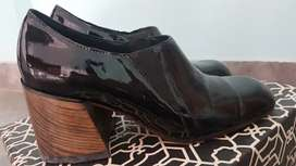 Calzado Femenino Talle 37