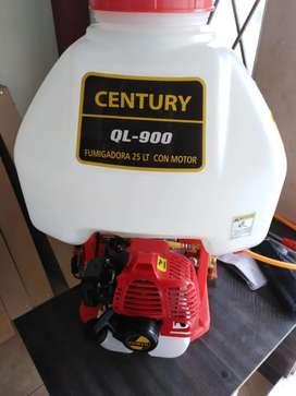 Fumigadora century QL900  25 LT