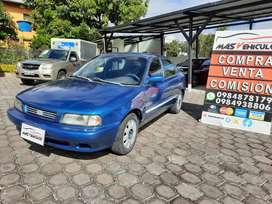Chevrolet Esteem 1997