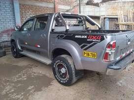 Toyota hilux 4x4 turbo intercoler
