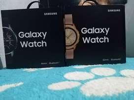Galaxy watch hombre y mujer