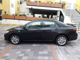 Toyota corolla sedan full 1.6