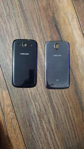 Tapas Originales Samsung S3 Y S4 Excele