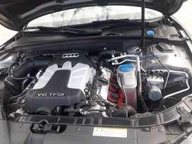 Audi A5 Coupé 3.0L V6 TFS I- 272CV - Quattro