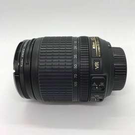 Nikon 18-105 mm f / 3.5-5.6G ED VR
