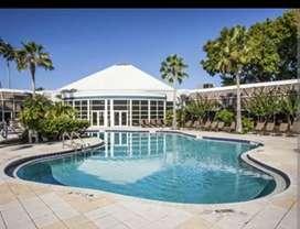 Hospedajes en Orlando Florida