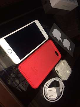 Vendo iphone 6 buen estado