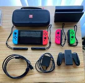 Nintendo Switch 32GB Standard