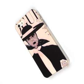 Case Iphone 5 5s Diseño exclusivo Carcasa Tapa cover