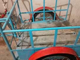 Oferta Triciclo en Excelentes Condicione