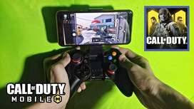 Conntrol bluetooth para celular
