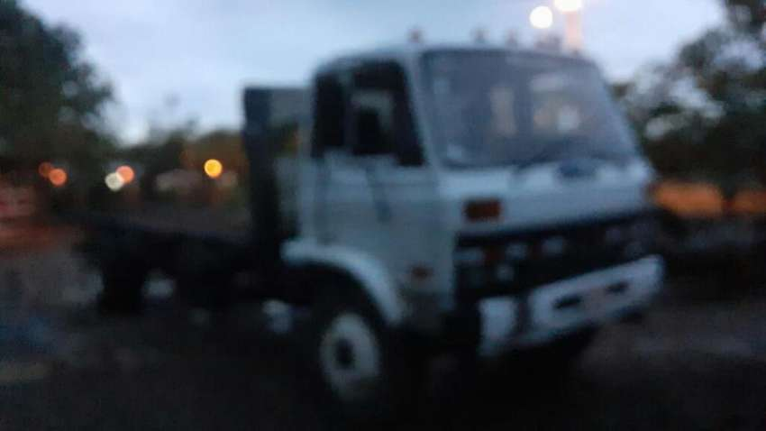 Camion Ud 2600 Modelo 94 0