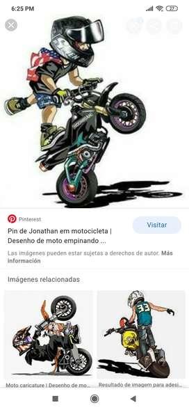Mecánico y electrico de motos