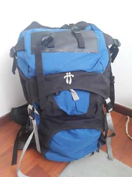 Morral Totto 90lts Ref Cocuy