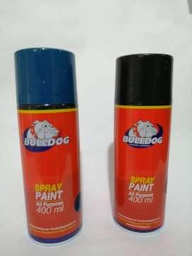 Pintura Esmalte Sintético en Spray Bulldog