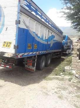 Venta de camion isuzu