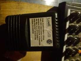 Consola de Audio Sound Extreme