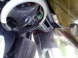 Ford fiesta español listo para tranferir muy lindo andar economico minimos detalles de estetica